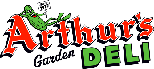 Arthur's Garden Deli Logo