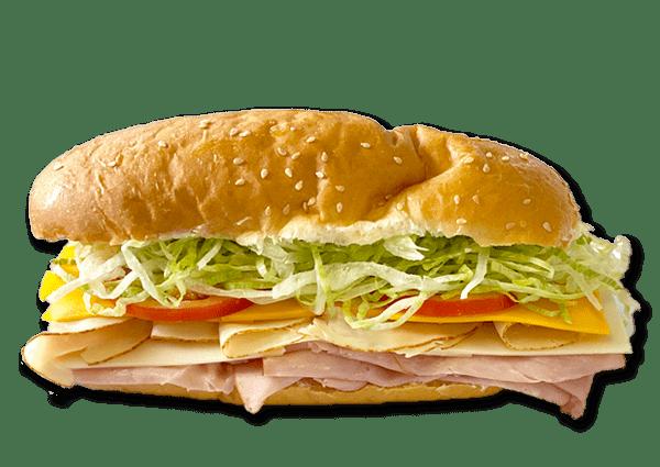 #2 Arthur's Choice Sandwich