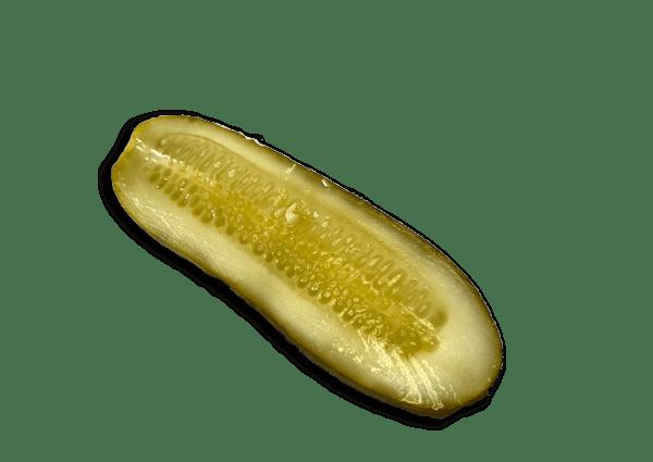 Half Pickle