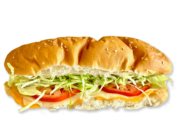 #15 Three Cheese Sandwich
